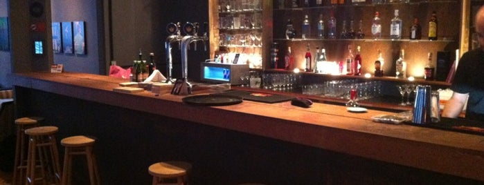 Rex Bar is one of Nightlife & Pubs.