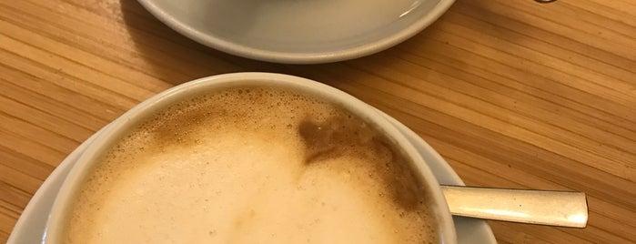 Lorch & Söhne is one of Coffee spots Berlin.