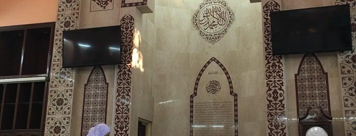 Masjid Al Hidayah is one of masjid.