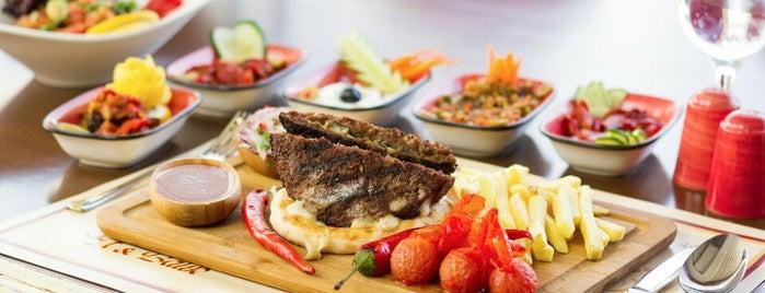 Avcar Et & Balık Restorantı is one of Antep.