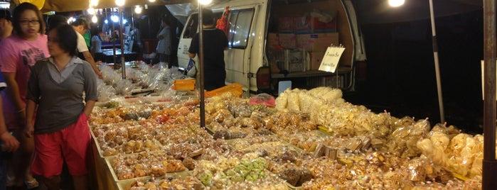 SS2 Night Market (Pasar Malam) is one of Yeh's Fav Pasar Malam ^o^.