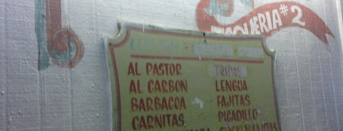 Taqueria Piedras Negras is one of Fave San Antonio Restaurants.