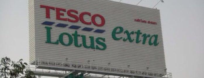 Tesco Lotus Extra is one of มัสยิด, บาลาเซาะฮฺ, สถานที่ละหมาด.