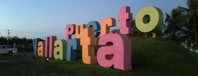 Puerto Vallarta is one of Bucket List ☺.