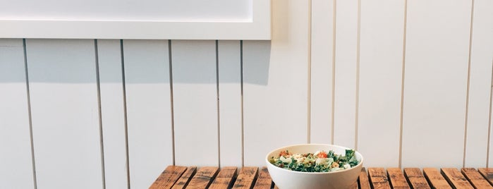 sweetgreen is one of The 15 Best Places for a Healthy Food in Brooklyn.
