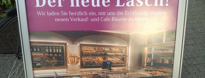 Caf Lasch Is One Of Karlsruhe Best Cafe Dessert Breakfast
