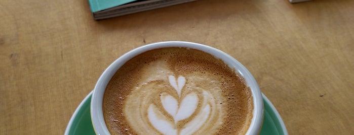 SPONTAN Coffee&Stuff is one of Coffee spots Berlin.