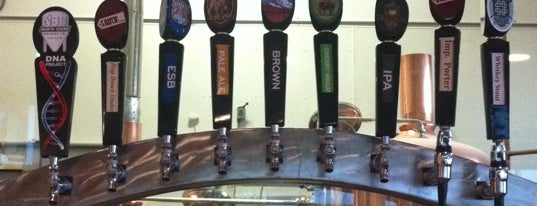 North Sound Brewing Co. is one of WABL Passport.
