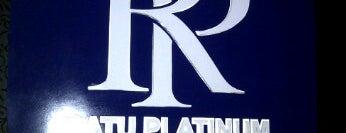 Ratu Platinum is one of Batam Pubs & Karaoke.