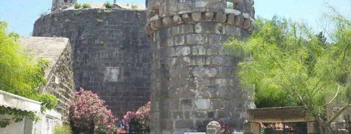 Bodrum Kalesi - Sualtı Arkeoloji Müzesi is one of Bodrum Bodrum.