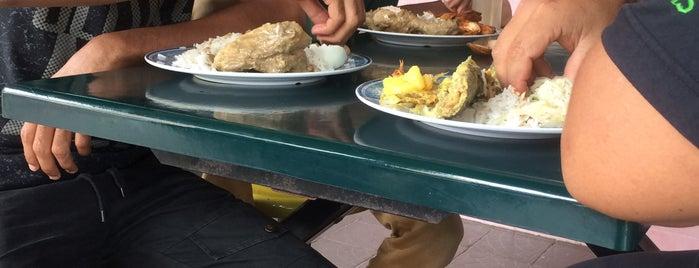 Gerai Makan MPK Andalas is one of Makan Time..