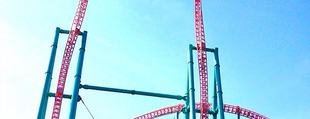 Xcelerator is one of Coaster Credits.