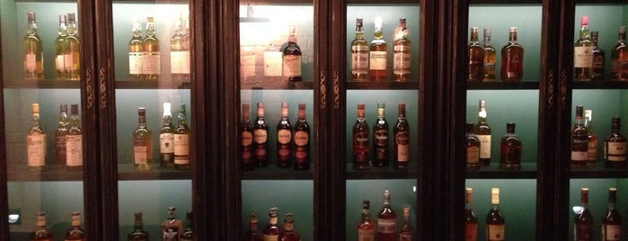 Whisky Rooms is one of Things to do.