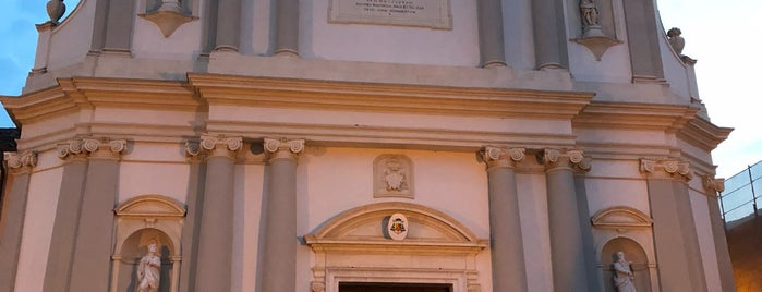 Badia Polesine is one of Veneto best places.
