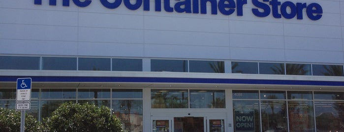 The Container Store Is One Of The 13 Best Furniture And Home Stores In  Orlando.