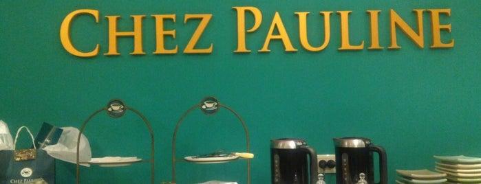 Chez Pauline Maison de The is one of my b.a..