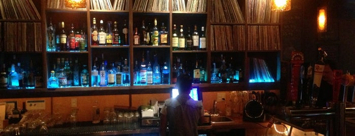 Revolver Bar is one of Seattle.