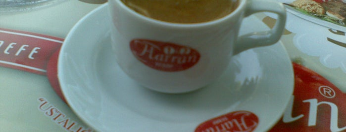 Harrran Kebap is one of Bursa- Silkworm List1.