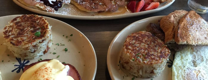 Snooze is one of The 15 Best Places for Breakfast Food in Austin.