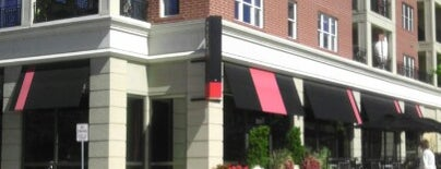 RedSeven Bar & Grill is one of Places in Lafayette.