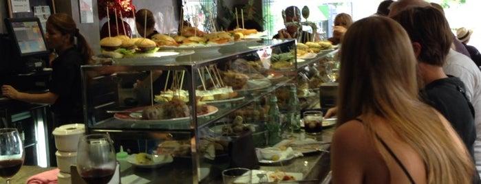 Lekune is one of Restaurantes Malaga.