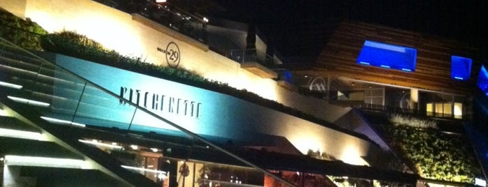Kitchenette is one of Istanbul, TK.