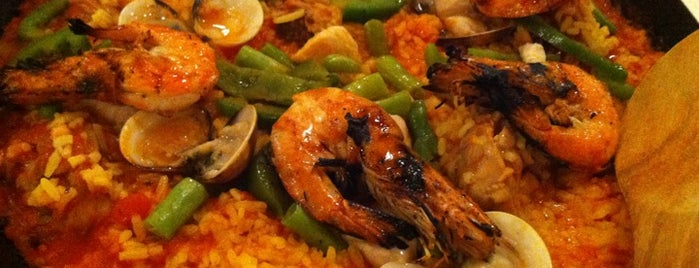 Luigi Malones Cafe & Restaurant is one of @Sabah, Malaysia.
