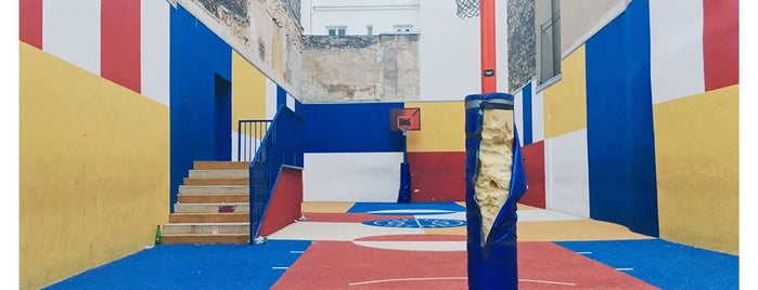 Pigalle Basketball Store is one of Paris, FR.