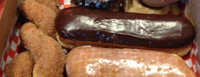 Rocket Donuts is one of Northwest Washington.