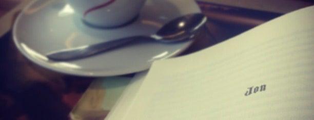 Delix is one of Melhores Confeitarias, Padarias, Cafés do RJ.