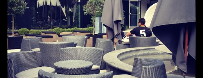 Sofitel Brussels Le Louise is one of Brussels & Belgium.