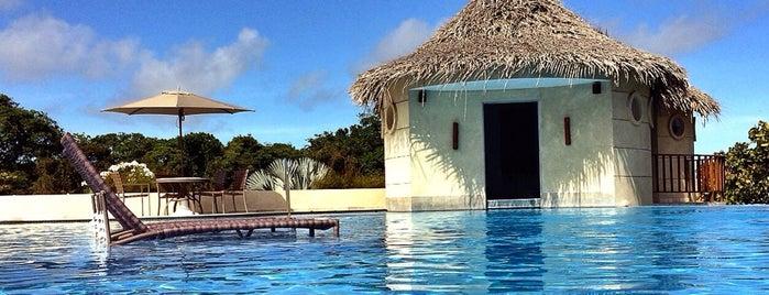 Gungaporanga Hotel is one of maceió <3.