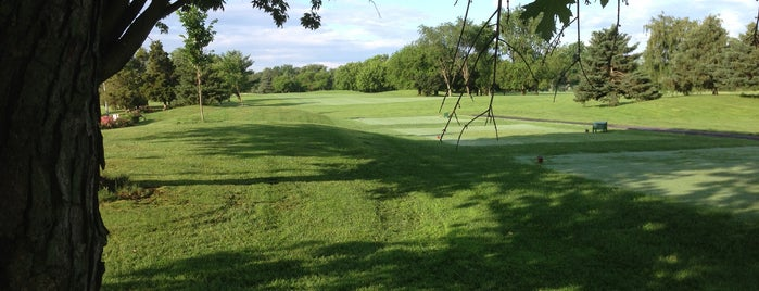 Herndon Centennial Golf Course is one of Let's Play Golf: DC Metro (< $80).