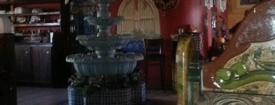 Fiesta Azteca is one of Frequent Check In's.
