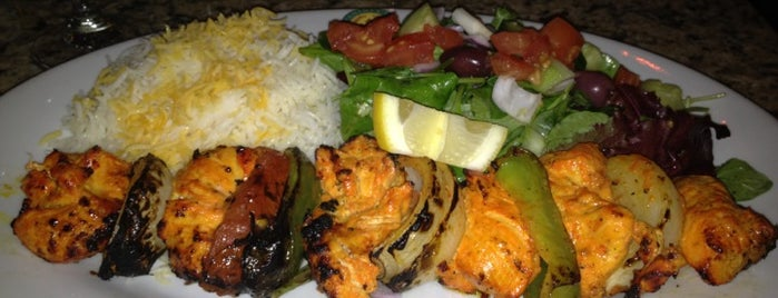 Panini Cafe is one of Healthy Fast-Casual Dining - OC.