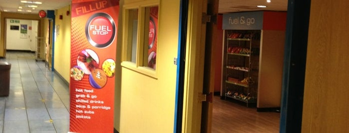 BBC Filling Station 2nd Floor is one of BBC Locations!.