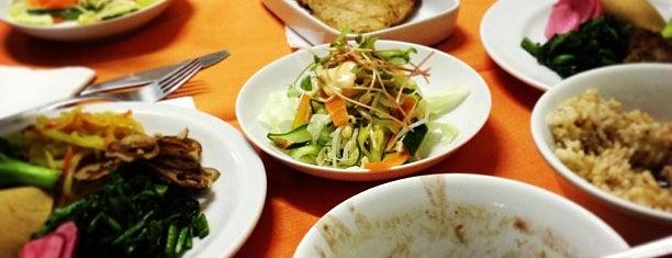 Jacarandá Culinária Integral is one of ToDo BR - PoA.
