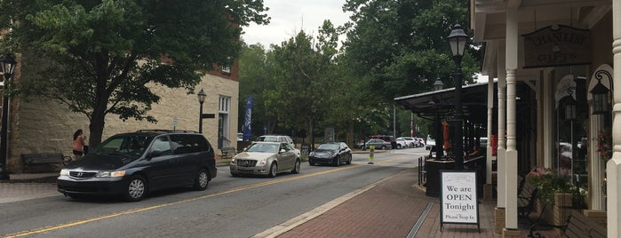 Roswell, GA is one of General-Misc.