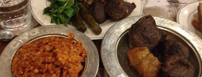 Best Vegetarian Restaurants in Istanbul