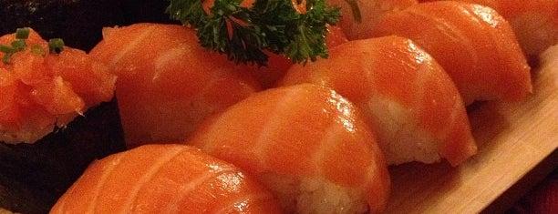 Nagato is one of comidas.