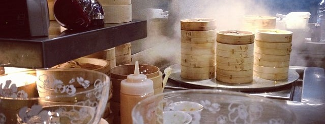 Dim Sum is one of i posti di Nat - mangiare a Milano.