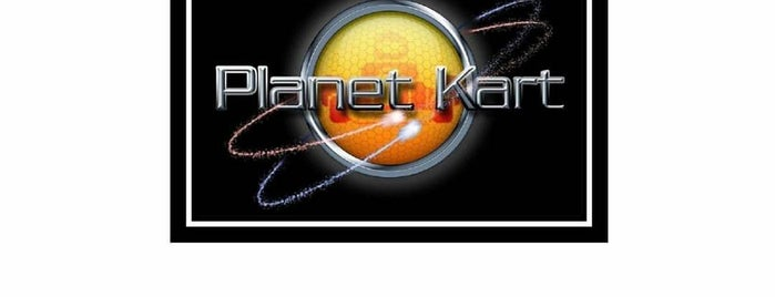 Planet Kart is one of Buddy Bars.