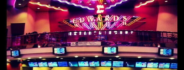 Edwards Long Beach  26 & IMAX is one of Must-visit Food in Phoenix.