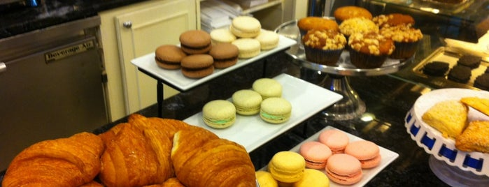Le Petit Bakery is one of Sweets and Snacks.