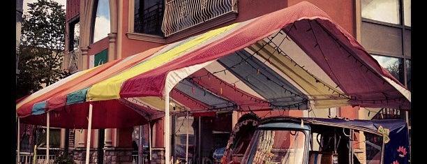 Lahore Tikka House is one of Nom nom in GTA.