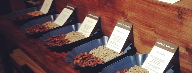 Woodberry Coffee Roasters is one of The 15 Best Coffee Shops in Tokyo.