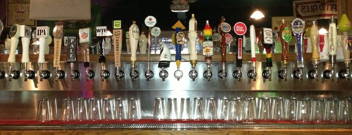 The Hop Yard American Alehouse & Grill is one of San Ramon Eats.