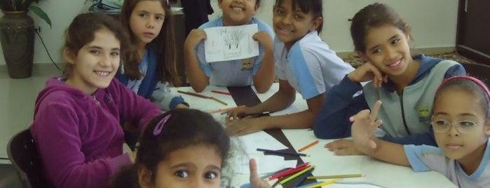 Escola da Molecada