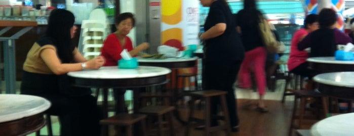 Nyonya Colors is one of Makan @ PJ/Subang(Petaling) #3.
