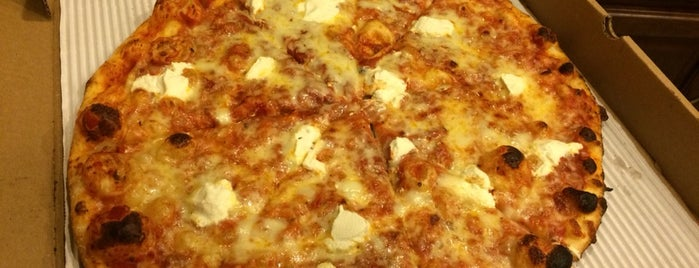 New York City Pizza is one of Michigan Restaurants.